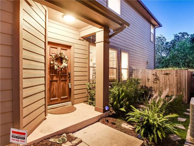 1817 Crown Dr, Austin, TX 78745 (#8532522) :: The Perry Henderson Group at Berkshire Hathaway Texas Realty