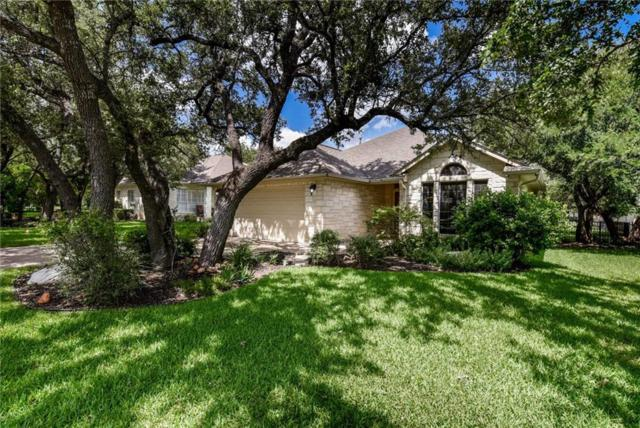 206 Texas Traditions, Georgetown, TX 78628 (#8532694) :: The Perry Henderson Group at Berkshire Hathaway Texas Realty