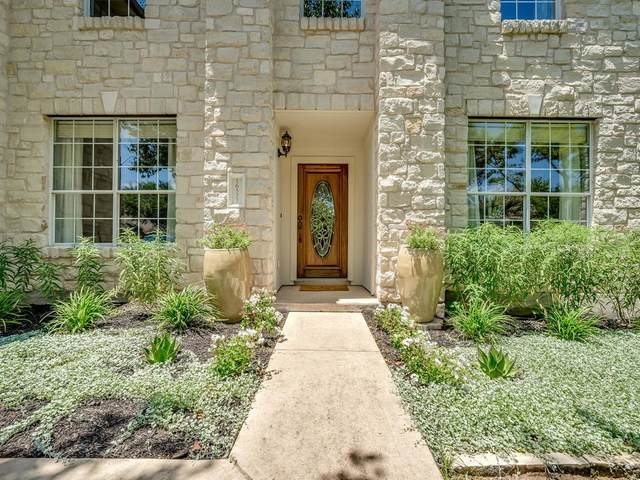 16522 Avaranche Way, Round Rock, TX 78681 (#8533018) :: Ben Kinney Real Estate Team