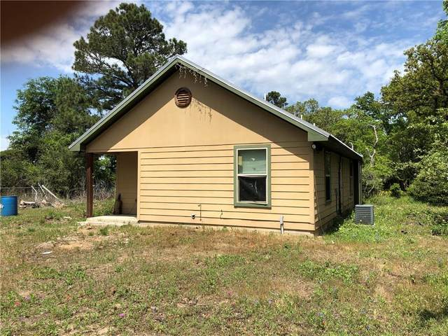 112 Mustang Dr, Paige, TX 78659 (#8533235) :: Zina & Co. Real Estate