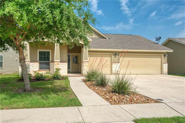 853 Madison Ave, New Braunfels, TX 78130 (#8533972) :: The Heyl Group at Keller Williams