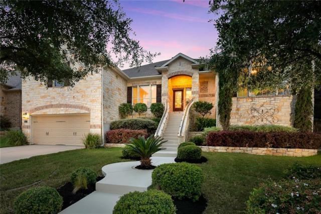 261 Trinity Hills Dr, Austin, TX 78737 (#8533975) :: The Heyl Group at Keller Williams