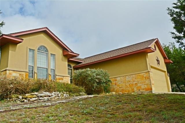 270 Delanoy Dr, Canyon Lake, TX 78133 (#8534539) :: Allison Gaddy
