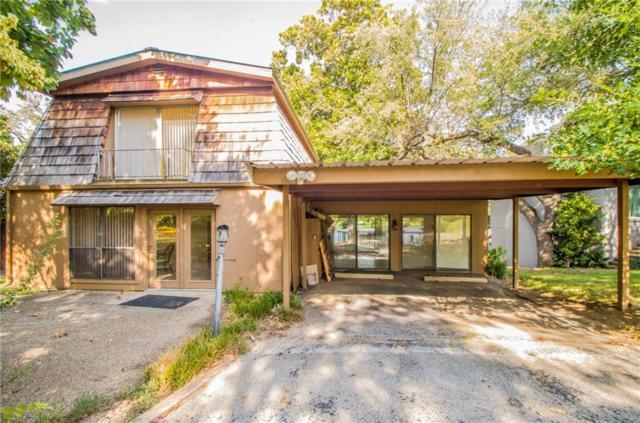 405 River Lake Dr, Kingsland, TX 78639 (#8535123) :: The Perry Henderson Group at Berkshire Hathaway Texas Realty