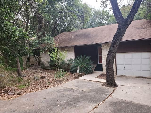 1109 Girard St, San Marcos, TX 78666 (#8535394) :: The Heyl Group at Keller Williams