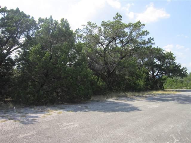 6802 Redwood Dr, Lago Vista, TX 78645 (#8535418) :: Zina & Co. Real Estate