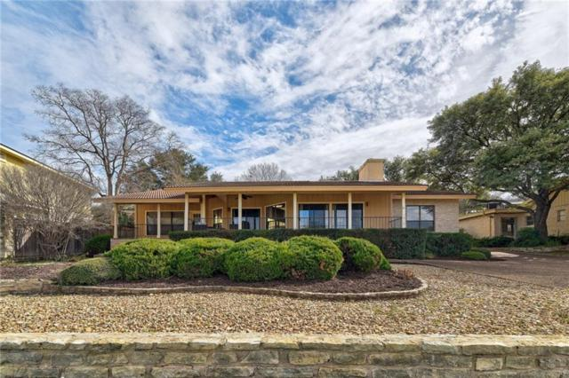 1012 Challenger, Lakeway, TX 78734 (#8535584) :: 12 Points Group