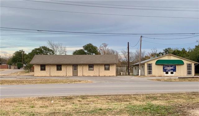 100 Timberline Rd, Dripping Springs, TX 78620 (#8535607) :: Papasan Real Estate Team @ Keller Williams Realty