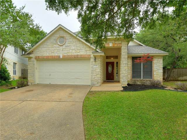 2139 Woodston Dr, Round Rock, TX 78681 (#8535697) :: Realty Executives - Town & Country