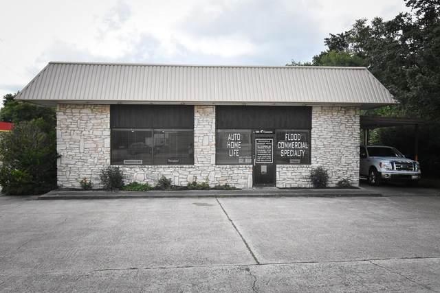 1311 W Cameron Ave, Rockdale, TX 76567 (MLS #8536004) :: Vista Real Estate