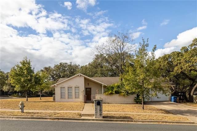 8300 Shenandoah Dr, Austin, TX 78753 (#8538245) :: Lauren McCoy with David Brodsky Properties