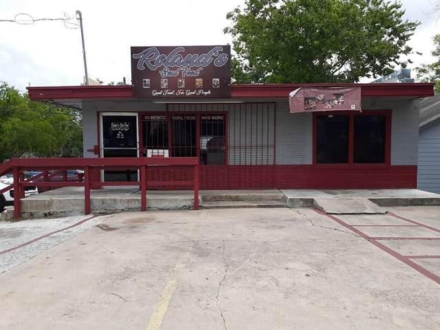 1311 Chestnut Ave B, Austin, TX 78702 (#8538567) :: Tai Earthman | Keller Williams Realty