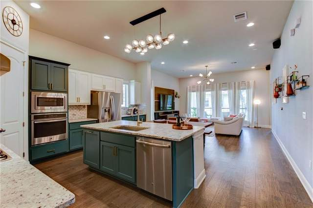 11908 Viscaya Way W #139, Austin, TX 78726 (#8539593) :: The Heyl Group at Keller Williams
