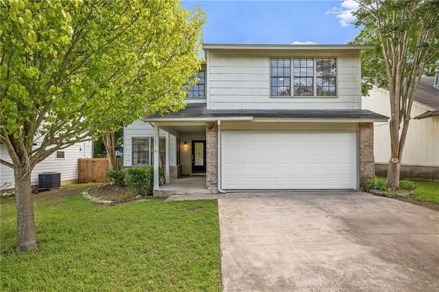 2503 Monarch Dr, Austin, TX 78748 (#8541057) :: Azuri Group | All City Real Estate