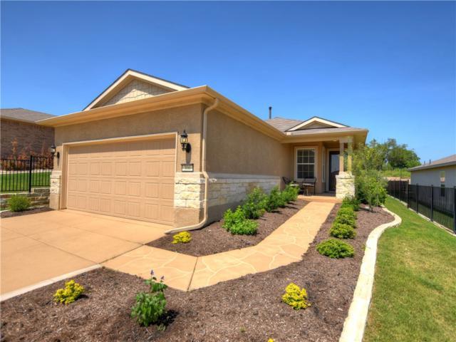 306 Kings Creek Rd, Georgetown, TX 78633 (#8542717) :: Ana Luxury Homes
