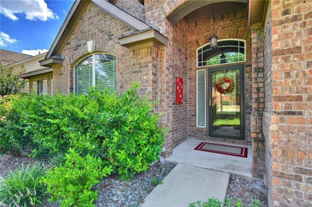 4396 Barchetta Dr, Round Rock, TX 78665 (#8543527) :: Watters International