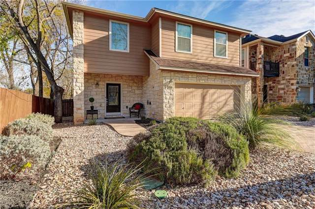 206 W Mockingbird Ln, Austin, TX 78745 (#8543796) :: The Perry Henderson Group at Berkshire Hathaway Texas Realty