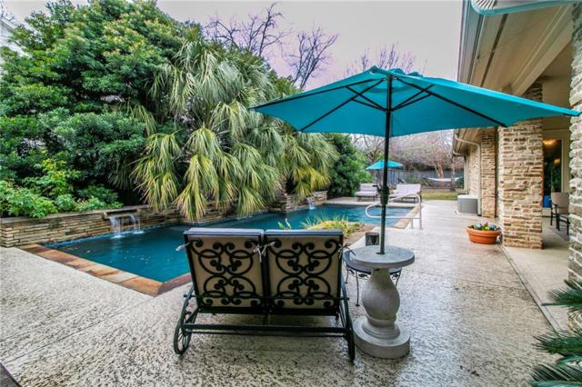 3302 Big Bend Dr, Austin, TX 78731 (#8544789) :: Austin Portfolio Real Estate - The Bucher Group
