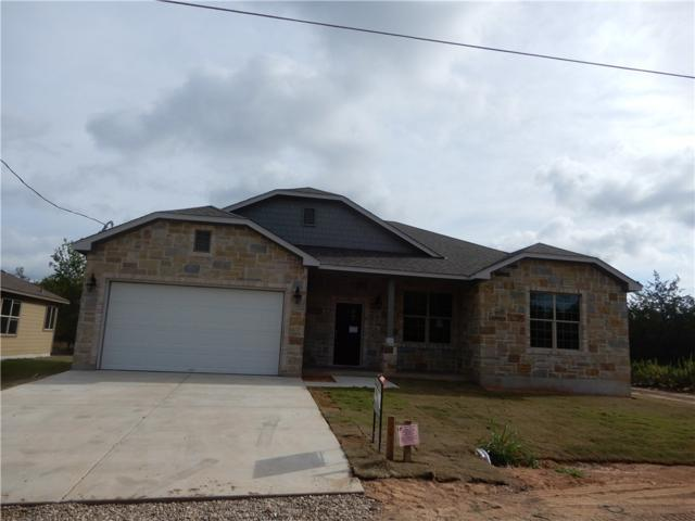 386 Nene Ln, Bastrop, TX 78602 (#8544798) :: The ZinaSells Group