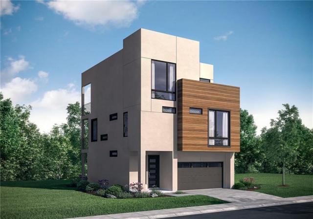 Lot #4 Wier Hills Rd, Austin, TX 78735 (#8544832) :: Papasan Real Estate Team @ Keller Williams Realty