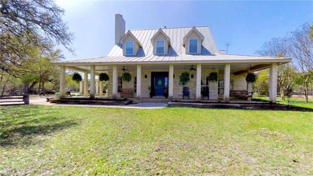 375 Windmill Cv, Wimberley, TX 78676 (#8545342) :: Realty Executives - Town & Country