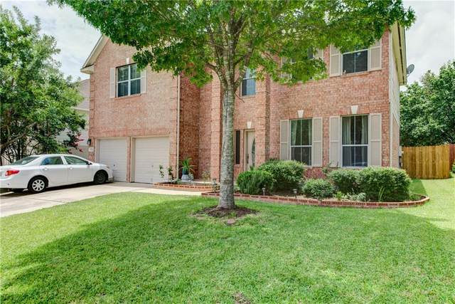 3722 Eagles Nest St, Round Rock, TX 78665 (#8545505) :: 12 Points Group