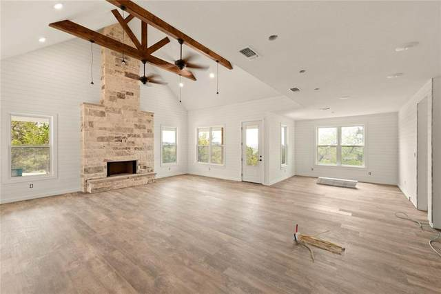 224 Magnolia Mdw, Canyon Lake, TX 78133 (#8545650) :: Realty Executives - Town & Country