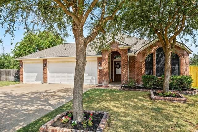 137 Swallow Cv, Leander, TX 78641 (MLS #8546445) :: Vista Real Estate
