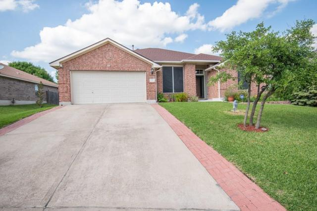 1514 Cosmos Way, Pflugerville, TX 78660 (#8546823) :: The Heyl Group at Keller Williams