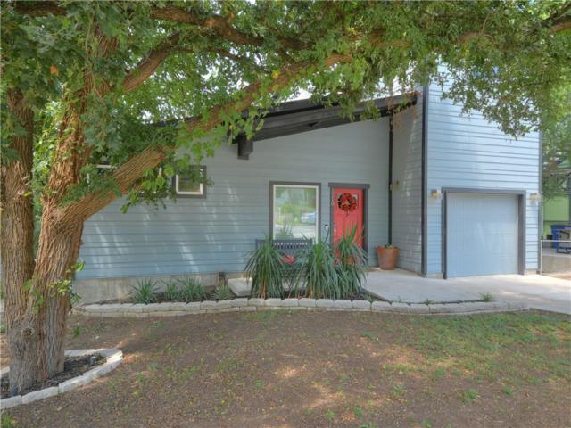 5210 Delores Ave, Austin, TX 78721 (#8546995) :: The Gregory Group