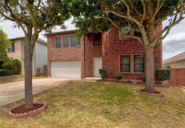 6512 Marble Creek Loop, Austin, TX 78747 (#8547018) :: The Perry Henderson Group at Berkshire Hathaway Texas Realty