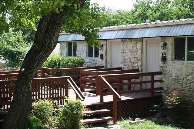 3305 Clawson Rd B, Austin, TX 78704 (#8547791) :: Green City Realty