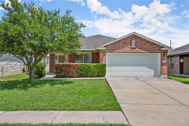 13509 Lyndon B Johnson St, Manor, TX 78653 (#8548108) :: Tai Earthman | Keller Williams Realty