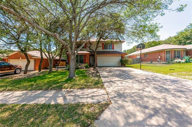 1209 Darless Dr, Cedar Park, TX 78613 (#8548122) :: The Perry Henderson Group at Berkshire Hathaway Texas Realty
