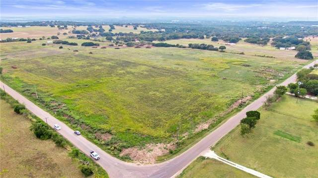 TBD Old Osage Road Rd, Gatesville, TX 76528 (#8548205) :: Papasan Real Estate Team @ Keller Williams Realty