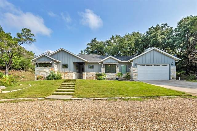 20714 Harrison Cv, Lago Vista, TX 78645 (#8548372) :: Papasan Real Estate Team @ Keller Williams Realty