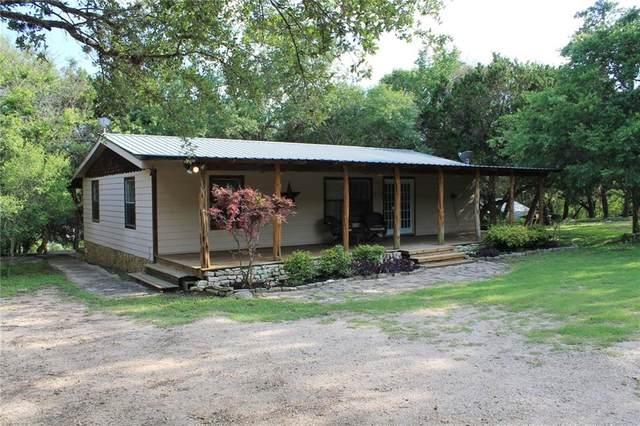 17311 Whippoorwill Trl, Lago Vista, TX 78645 (#8549113) :: Papasan Real Estate Team @ Keller Williams Realty