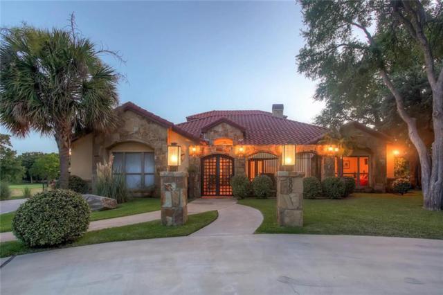 509 Flintstone, Horseshoe Bay, TX 78657 (#8549711) :: Amanda Ponce Real Estate Team