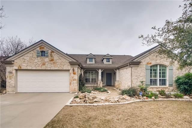 129 Summer Ridge Ln, Georgetown, TX 78633 (#8549739) :: Zina & Co. Real Estate