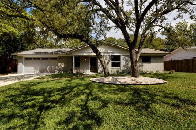 3006 Stardust Dr, Austin, TX 78757 (#8551416) :: The Perry Henderson Group at Berkshire Hathaway Texas Realty