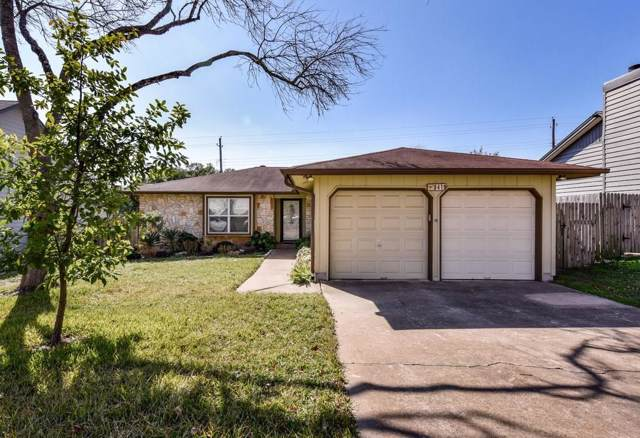 8419 Fenton Dr, Austin, TX 78736 (#8551477) :: The Perry Henderson Group at Berkshire Hathaway Texas Realty