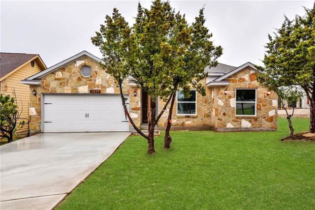 17313 Panorama Dr, Dripping Springs, TX 78620 (#8551910) :: RE/MAX Capital City