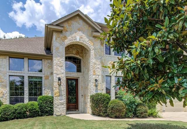 11625 Via Grande Dr, Austin, TX 78739 (#8552037) :: Papasan Real Estate Team @ Keller Williams Realty