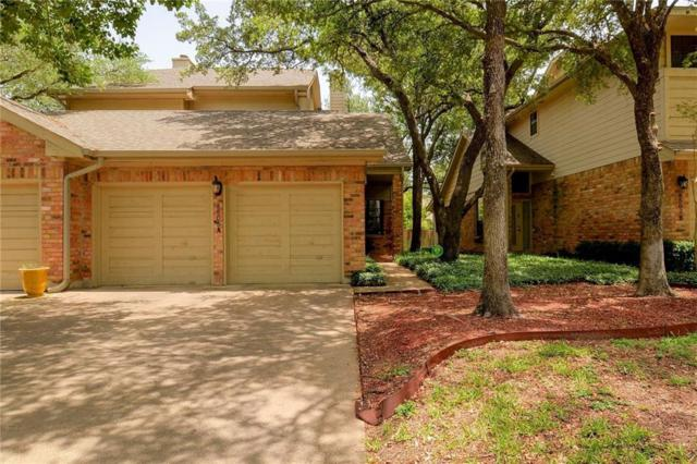8505 Cima Oak Ln A-30, Austin, TX 78759 (#8552129) :: Austin Portfolio Real Estate - The Bucher Group