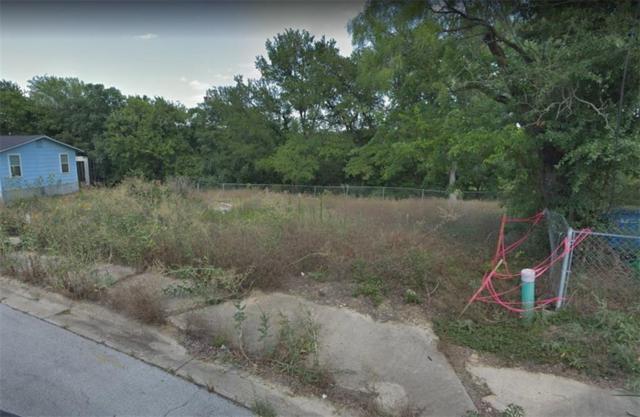 1107 Lott Ave, Austin, TX 78721 (#8552421) :: Watters International