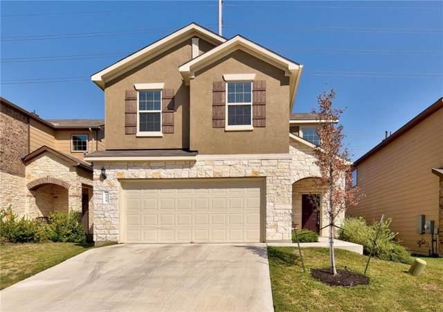 904 Cottage Bank Trl, Austin, TX 78748 (#8552960) :: RE/MAX Capital City