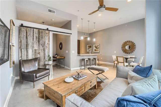 507 Sabine St #809, Austin, TX 78701 (#8553365) :: The Summers Group