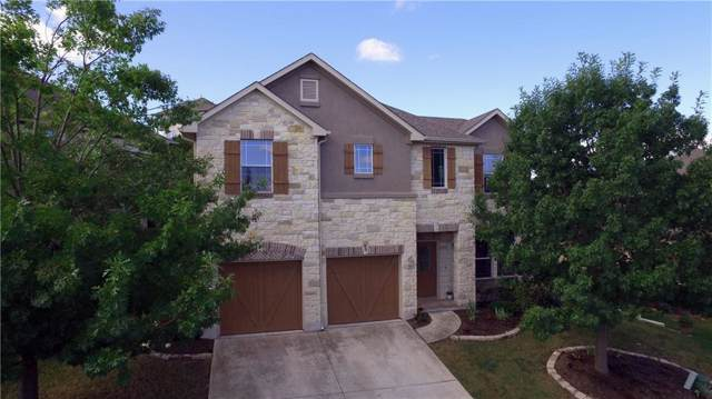 27 Green Terrace Cv, Austin, TX 78734 (#8553781) :: Papasan Real Estate Team @ Keller Williams Realty