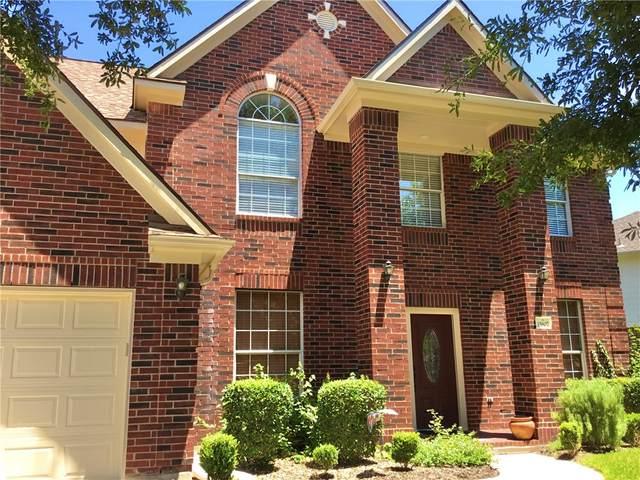 15807 Hamden Cir, Austin, TX 78717 (MLS #8554324) :: Brautigan Realty