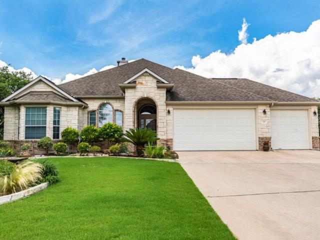 321 Saddleback Rd, Austin, TX 78737 (#8554564) :: Ana Luxury Homes